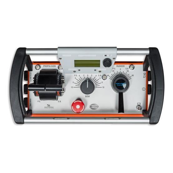 Portable controls